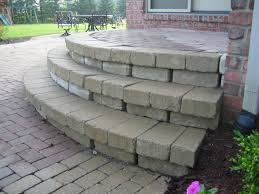 most contractors can install flatwork of brick pavers but the truly experienced brick paver contractor is needed for the proper design layout