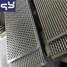 corigated aluminum hexagonal perforated aluminum metal corrugated aluminum sheet metal aluminum corrugated metal pipe corrugated aluminum