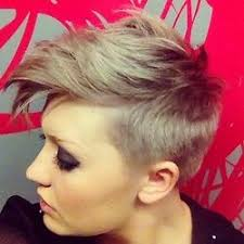 Coupe Courte Femme Rasee Wizzyjessicafarah Web