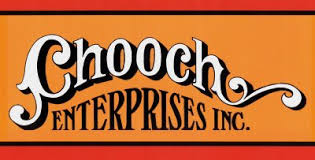 Image result for chooch trains logo