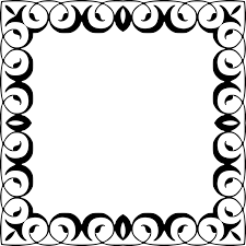 decorative borders borders and frames computer icons picture frames