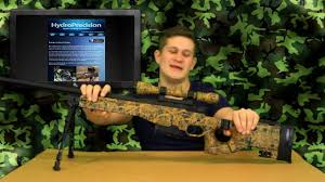 custom l96 hydro dipped camoflage my airsoft g96 sniper gets customed by hydroprecision co uk