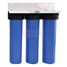 Whole House Sediment Filters US Water Systems