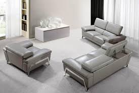 contemporary living room gray sofa set. Image Of: Modern Gray Sofa Set Contemporary Living Room