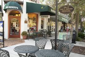The company cultivated many of its loyal customers in the 1980s and '90s while operating 125 coffee shops, primarily in mall locations across the u.s. Barnies Winter Park