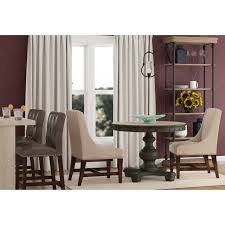 Dining Table Co Darby Home Co Rock Hill Round Dining Table Reviews Wayfair