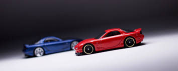 mazda rx7 2017. model hot wheels u002795 mazda rx7 rx7 2017