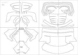 9356e3e1b72896caa593c163d84715d8 25 best ideas about mascara star wars on pinterest m�scaras on jango fett helmet template
