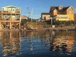 Harbor Lights Inn Twillingate Newfoundland Toulinguet Inn Twillingate Canada Booking Com