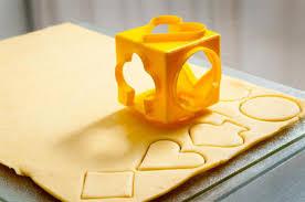 Image result for ?תמונות עוגיות חמאה צורות?