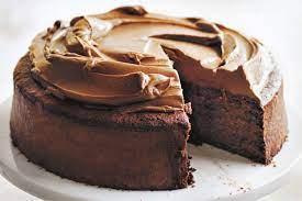 Donna Hay's gluten free chocolate fudge cake recipe | Gluten free cake  recipes | SBS Food