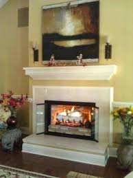 fireplace glass doors open or closed gas fireplace stone replacement glass door traditional doors open or