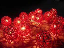 ball fairy lights. ball fairy lights t
