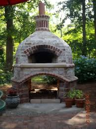 clean fireplace brick oven cleaner