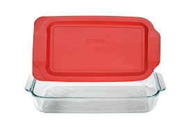 can pyrex go in the freezer