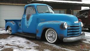 Chevy 5 window pickup, Kustom, Oldschool, Hot Rod, Rat Rod, Lowrider