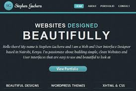 25 Examples Of Perfect Color Combinations In Web Design
