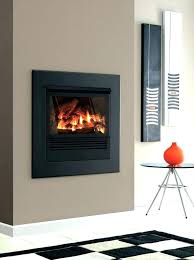 vented fireplace insert direct vent gas fireplaces fire inserts for existing reviews full non