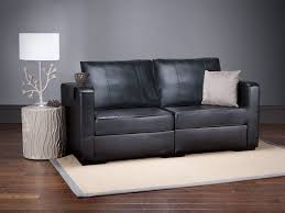 black leather couch covers leather