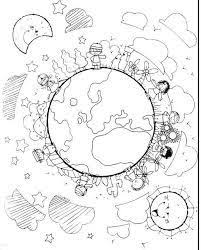 I grew up as a missionary kid in europe, so helping my kids learn about other nations is super important to me. Children Around The World Coloring Page Missions Jesus Loves The Children Bible Crafts Coloring Pages Sunday School Crafts