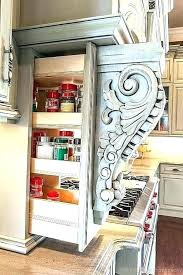 cabinet corbels via decorative wood lowes