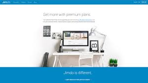 5 easy tools to build a website jimdo