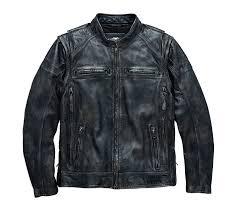 Harley Davidson Coat Rack HarleyDavidson Men's Dauntless Convertible Leather Jacket Vest 54