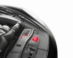Automotive labelling solutions