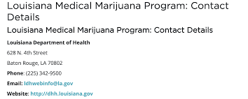 Fmcsa extends cdl, medical card expiration date waiver again. How To Get A Medical Card In Louisiana Applying For A Medical Marijuana Card In Louisiana