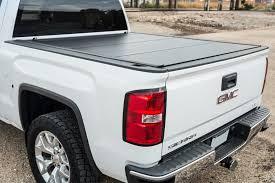 UnderCover Chevy Colorado 2015 2018 Ultra FLEX™ Folding Tonneau