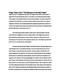 edgar allan poe s the masque of the red death  page 1 zoom in