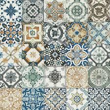 Patterned Tiles For Kitchen Patterned Tiles