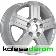 Купить <b>колесный диск Replay</b> FD125 6xR15 5x160 ET56 DIA65.1 ...