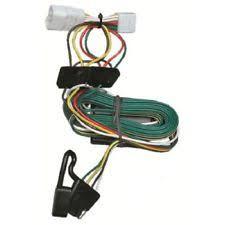 trailer wiring harness ebay Trailer Hitches Wiring Adapters trailer hitch wiring harness jeep cherokee 1997 2001 trailer hitches wiring adapters