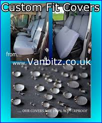 made in the uk at our work these covers are 100 waterproof so are ideal for saving your car seats not just from wear and tear but also from oil