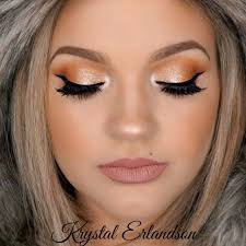 eyeshadow tutorials for beginners warm toned afterglow step by step tutorial guides for beginners