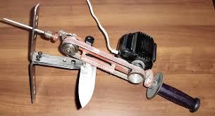 Супер <b>точилка для ножа</b> - мега Лански. - YouTube