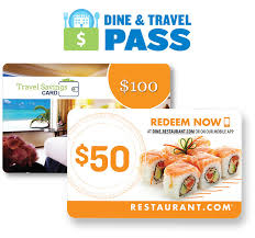 restaurant 150 dine and travel p gift card