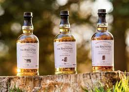 World's Bestselling Single Malt Whisky Undergoes Risky Change