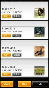 Solunar Deer Feeding Chart Iphone Giveaway Of The Day Solunar Calendar Best Hunting