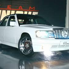 Nas Finally Lands His Dream Car A 1988 Mercedes Benz
