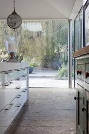 Stone Floors In Kitchen Jaipur Brushed Limestone Kitchen Pinterest Search The O