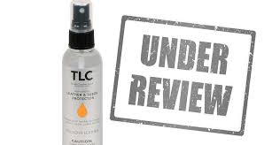 wilsons leather suede protector spray review