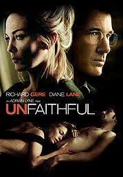 Watch Unfaithful movie