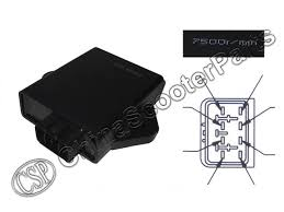 online buy whole gsmoon from gsmoon whole rs 8 pin 7500 rpm digital cdi for majesty yp250 linhai 170mm 173mn aeolus vog 250 260
