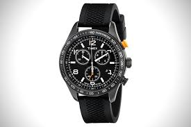 black out 21 best all black watches for men hiconsumption timex analog watch