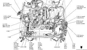 2000 ford ranger 4 0 fuse diagram images ford mustang wiring diagram nilza on 92 ford mustang engine diagram
