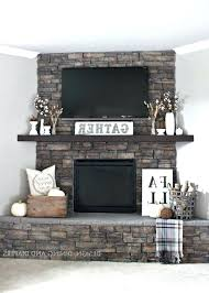 corner fireplace mantels with tv above corner fireplace with above fireplace wall design