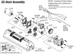 troubleshooting replacing the ez start motor traxxas Traxxas Revo 3 3 Wiring Diagram Traxxas Revo 3 3 Wiring Diagram #48 Traxxas Revo 2.5 Parts Diagram