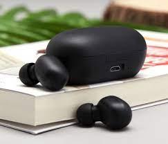 Tai Nghe Bluetooth Không Dây True Wireless Haylou GT1 Bluetooth 5.0 - Hàng  Chính Hãng - Tai nghe True Wireless Thương hiệu Xiaomi